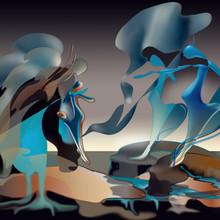 Dancers no. 2