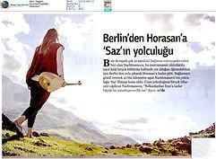 Yeni_Yaþam-BERLÝN_DEN_HORASAN_A__SAZ_IN_