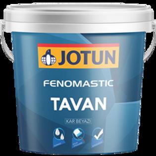 FENOMASTIC TAVAN 17.5 KG KAR BEYAZ
