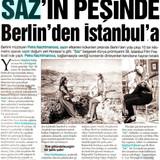 stanbul_Gazetesi-SAZIN_PEÞÝNDE_BERLÝN_DE