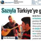 Akþam-SAZIYLA_TÜRKÝYE_YE_GELÝYOR-03.04.2