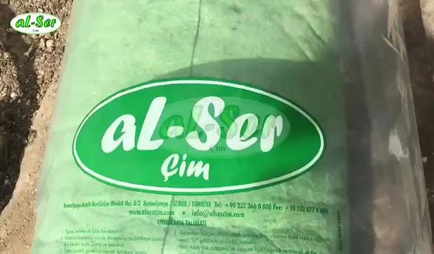 aL-Ser Çim Uygulaması