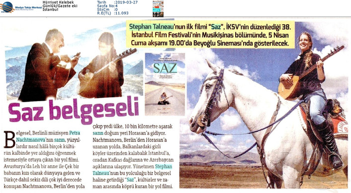 Hürriyet_Kelebek-SAZ_BELGESELÝ-27.03.201