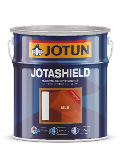 JOTASHIELD TOPCOAT SILK 13,5L 1132 SAHARA SAND