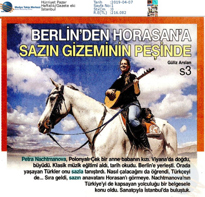 Hürriyet_Pazar-BERLÝNDEN_HOROSAN_A_SAZIN