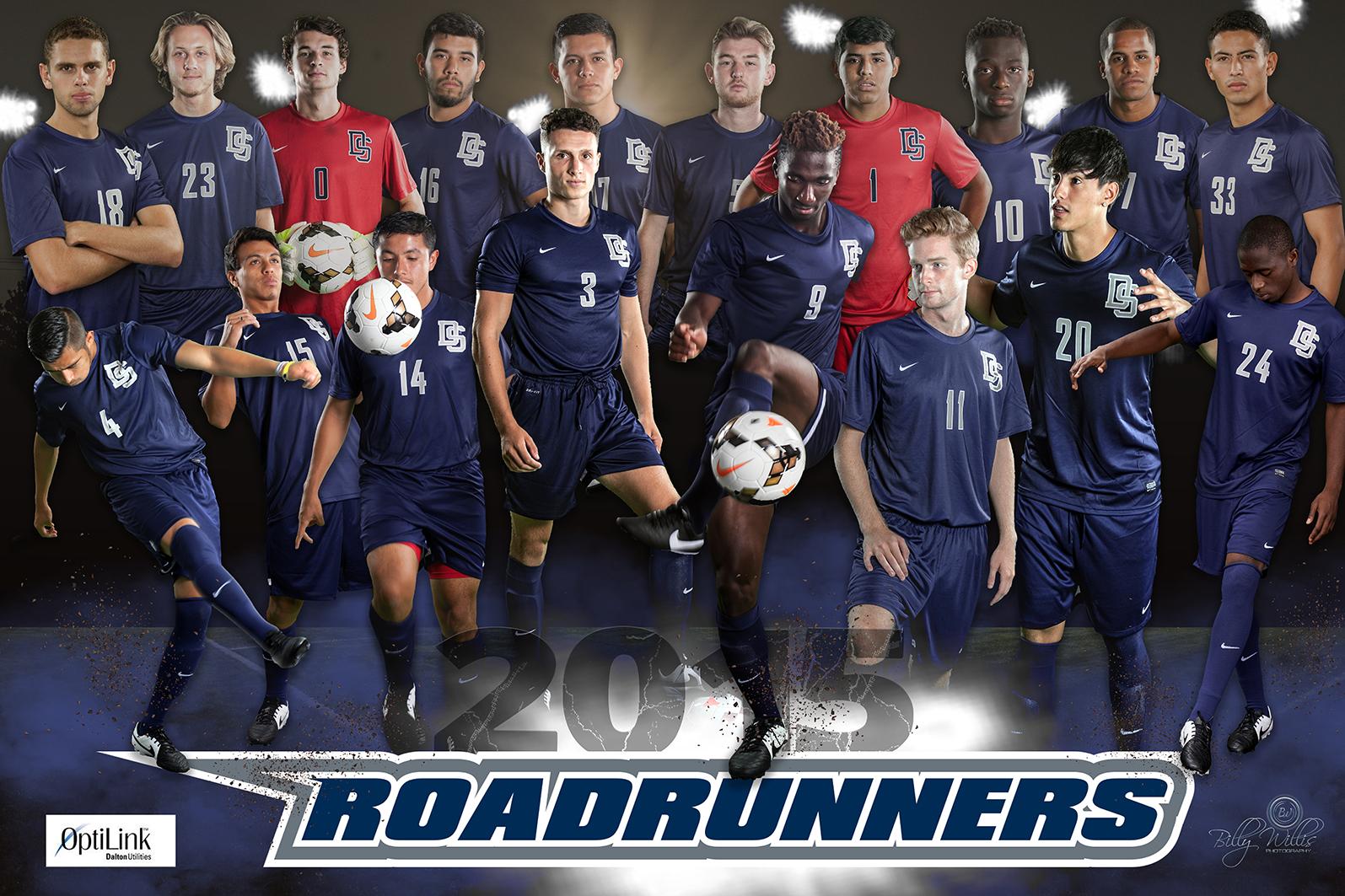 DSC Soccer Team Final