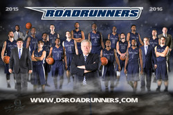 DSC Basketball