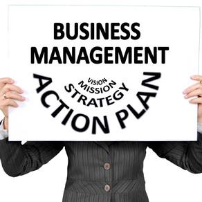 Gestión de empresas: El Plan Estratégico(II). Misión , Visión, Valores