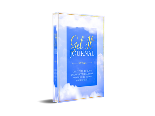 Get It™ journal