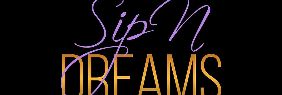 Sip n Dreams Package B