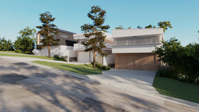 Sandbank Residences