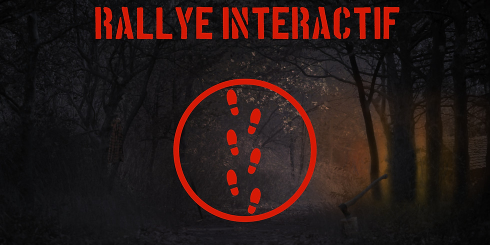 Rallye Interactif (soir) 2020