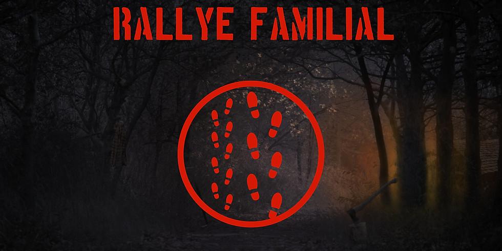 Rallye Interactif Familial (Jour)