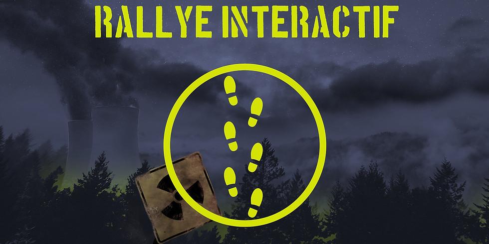 Rallye Interactif (Animation) 2019