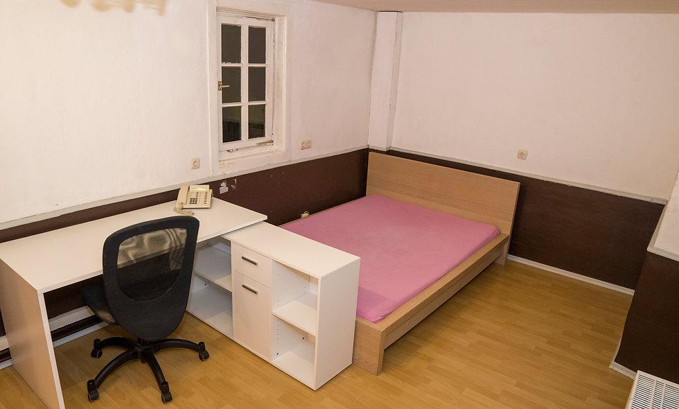 Burg: Zimmer 4