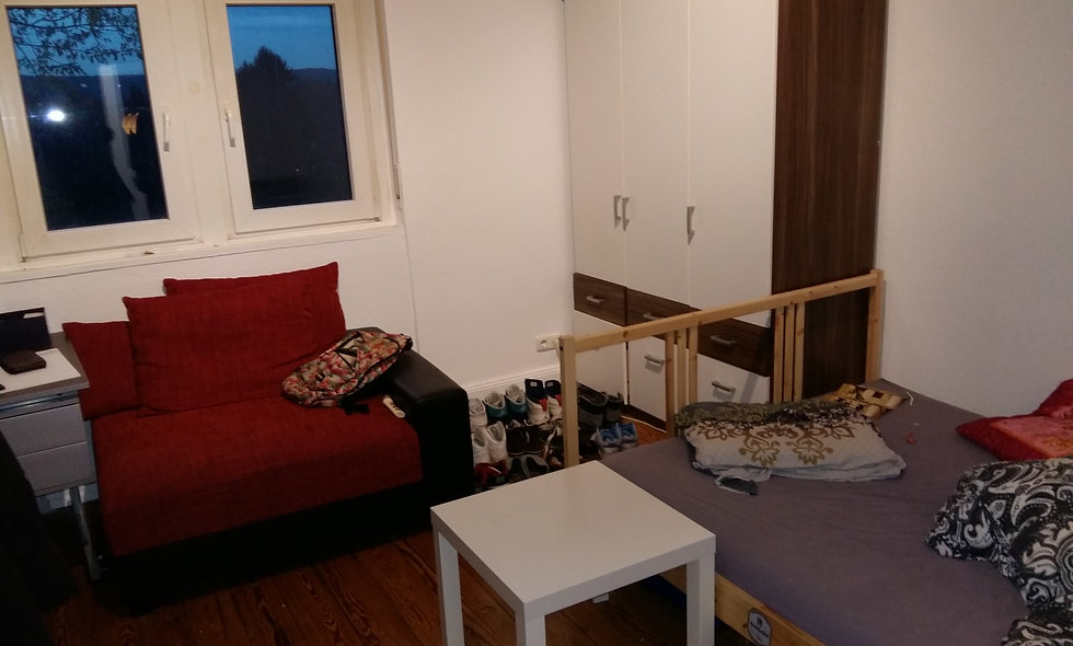 Villa: Zimmer 5 (Status: frei)
