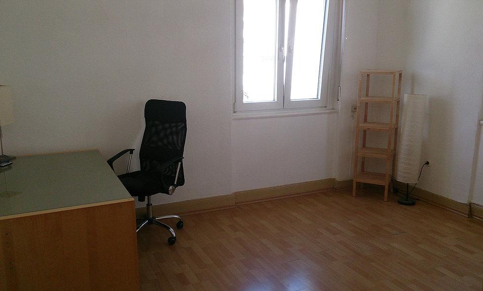 Villa: Zimmer 4