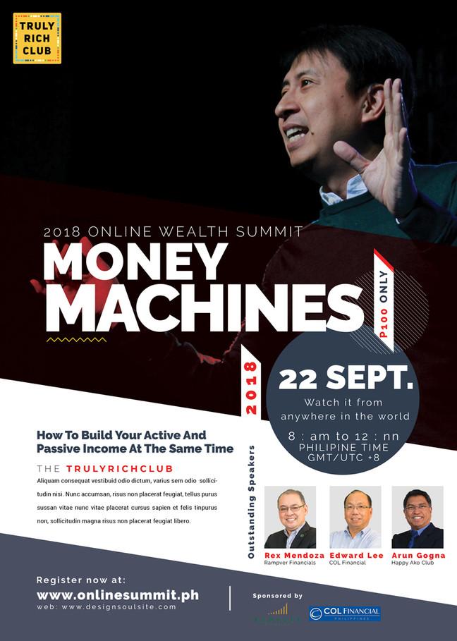 Online Wealth Summit 2018