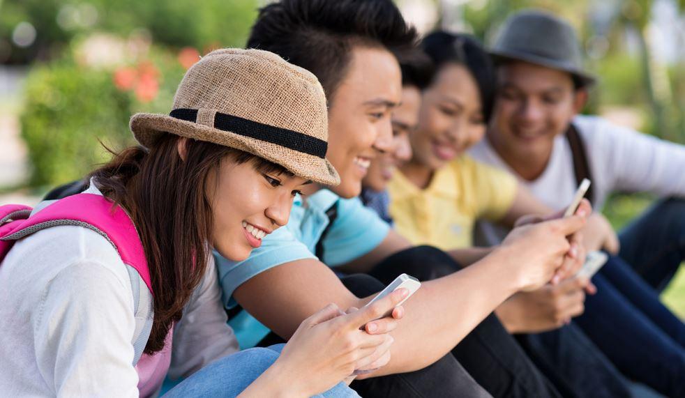 Filipino Teens