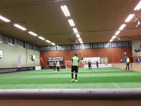 Erste gewinnt Turnier in Freudenberg