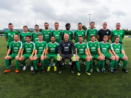 SV Heggen - FC Kirchhundem 4:1 (2:0)