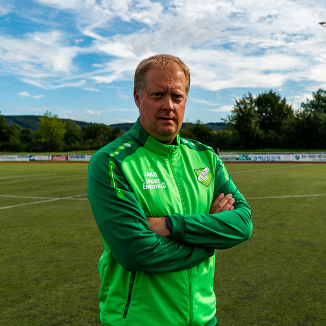 Stefan Reuber
