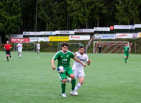Heggen gewinnt 3:0 beim Tabellenführer in Rothemühle