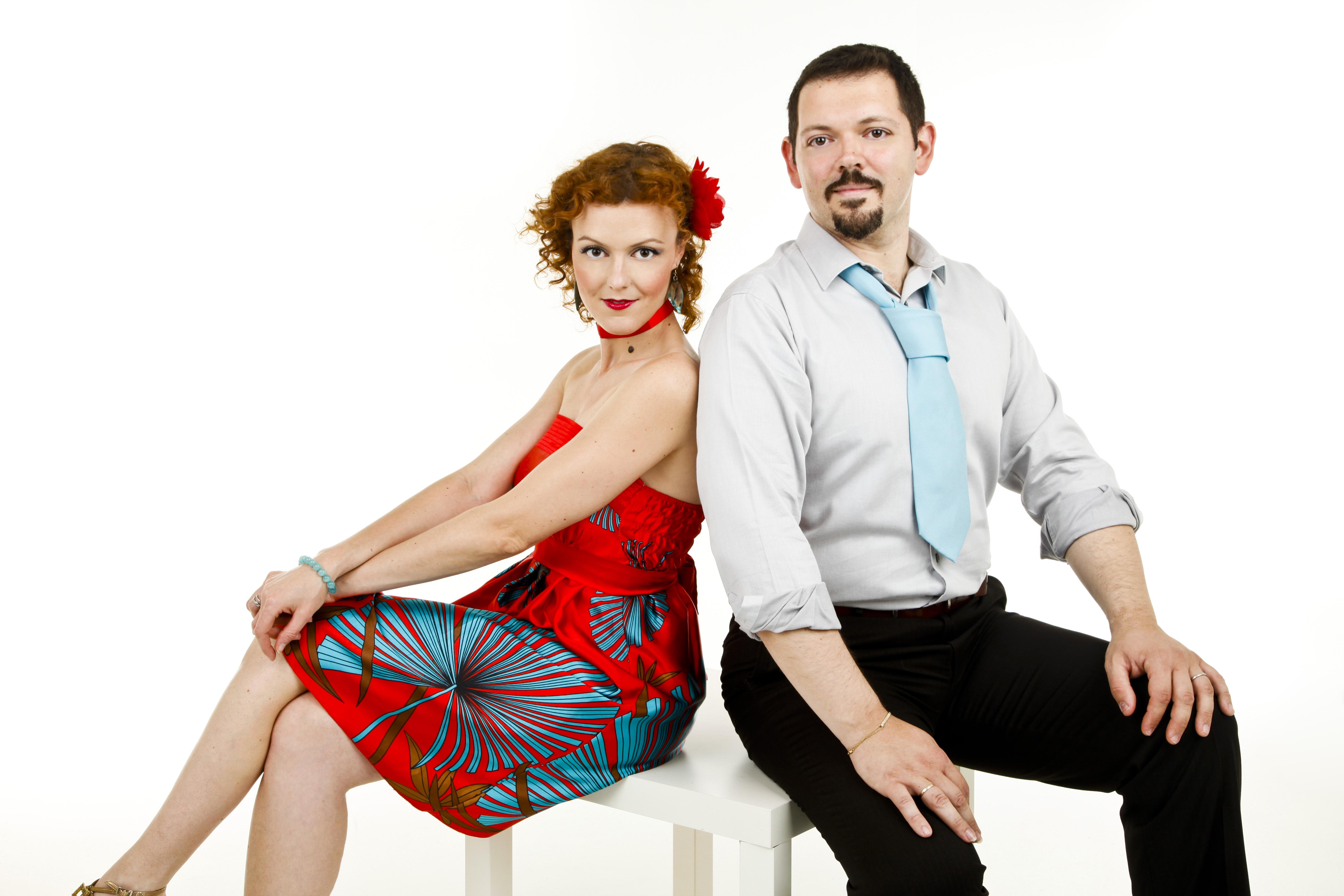 Majazzter Duo