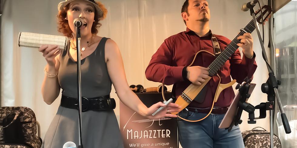 Electro Jazz in Chatswood