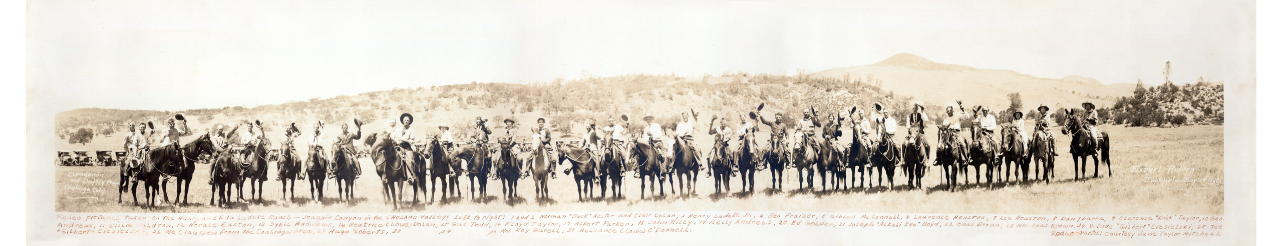 Parkfield_Rodeo_1921