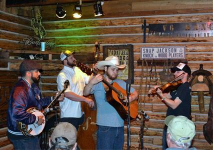 Parkfield_Cafe_Bluegrass_Snap
