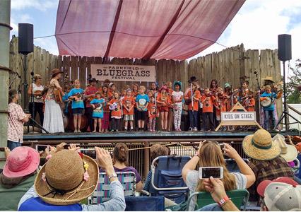 Parkfield_Bluegrass_Kids