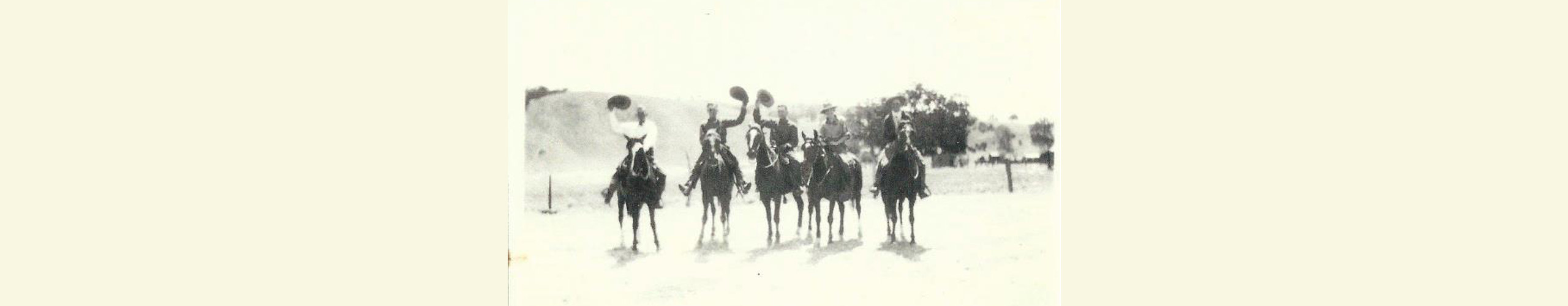 Parkfield_History_Cowboys
