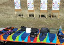 V6_Ranch_Armed_Women_Targets