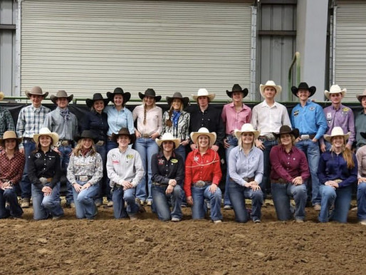 The Importance of High School Rodeo
