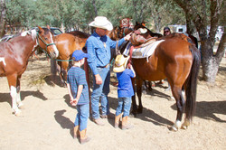 Brian_Wong_Dude_Ranch_Quentin_and_Kids