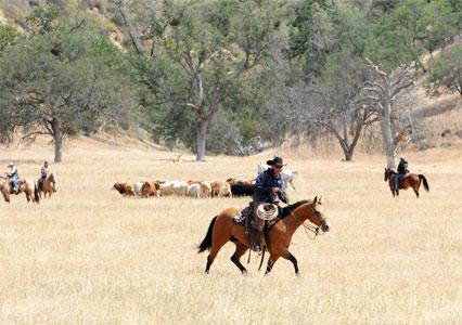 V6_Ranch_Richard_Winters_Clinic_Gathering