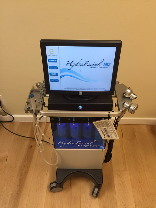 Edge Systems Hydrafacial MD