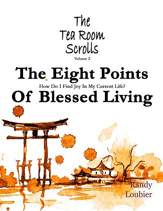 The Tea Room Scrolls: Volume Two
