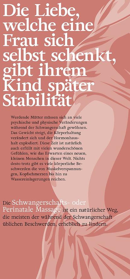 Schwangerschaftsmassage, Massage Wieselburg, Schwangerschaftsmassage Wieselburg