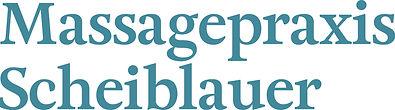 Massagepraxis Scheiblauer, Heilmasseur Wieselburg, Massage Wieselburg Scheibbs Purgstall