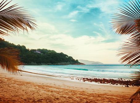 Vacances et inspiration