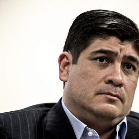 Presidente Alvarado deberá acudir al Congreso a dar explicaciones sobre UPAD