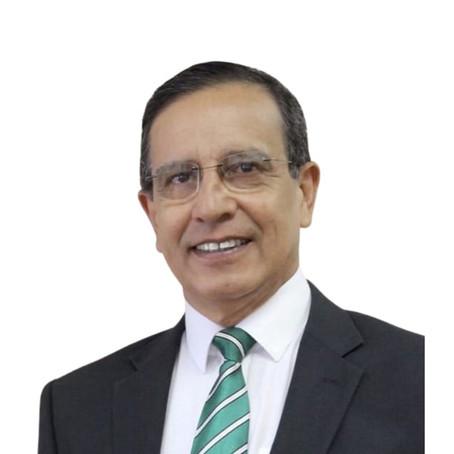 Rolando González, de las bases liberacionistas a una posible Candidatura