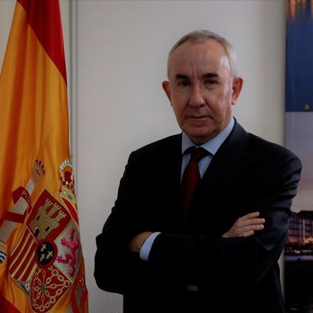 España trabaja en el desarrollo de una industria turística segura