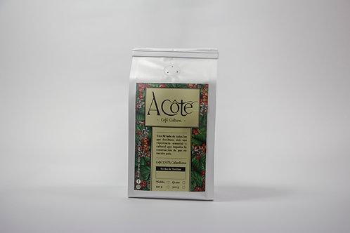 Anza origin Columbian coffee