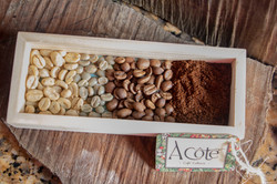 Selection of Columbian coffee beans.JPG