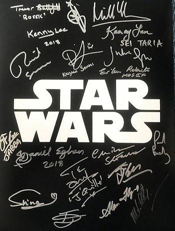 Star Wars signed autograph.JPG
