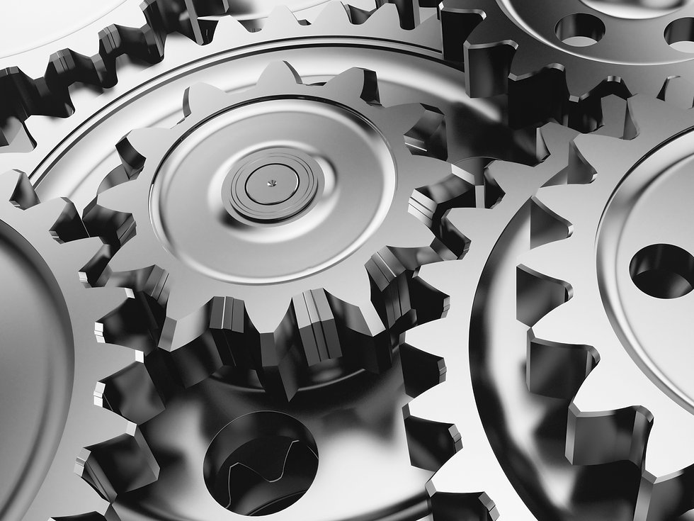 Stainless steel machine cogs.jpg