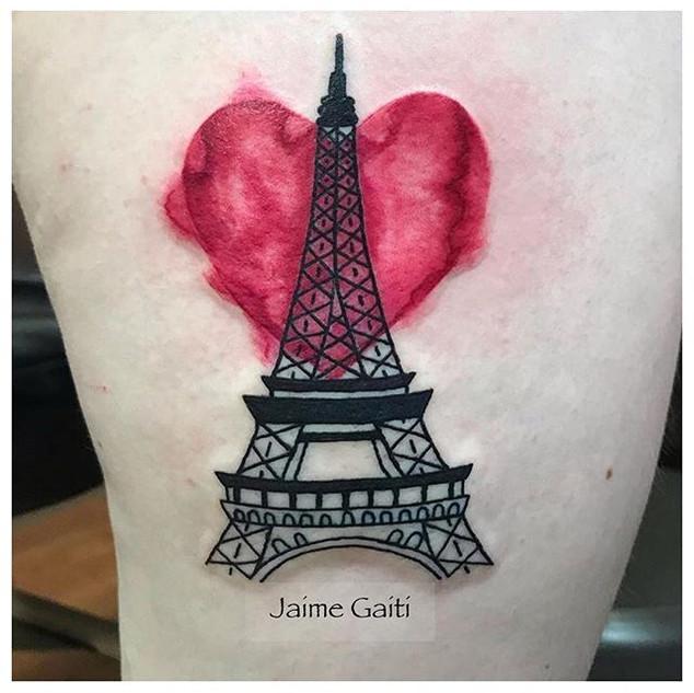 Super work by our artist Jaime #customta